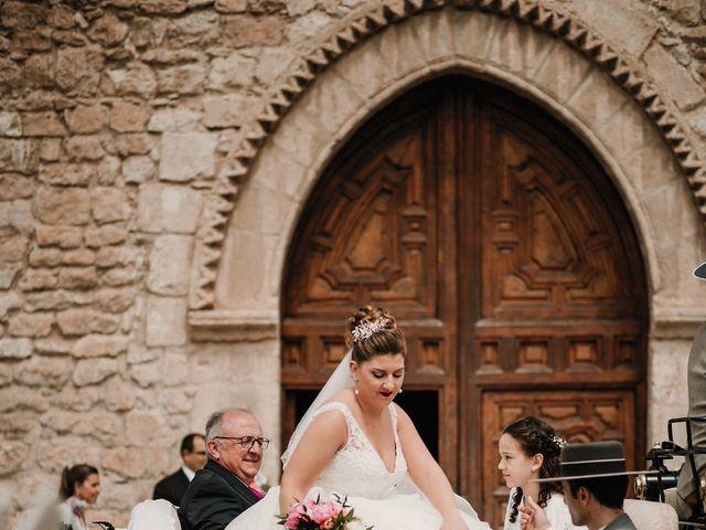 La boda de Víctor y Rosa en Ciudad Real, Ciudad Real 38