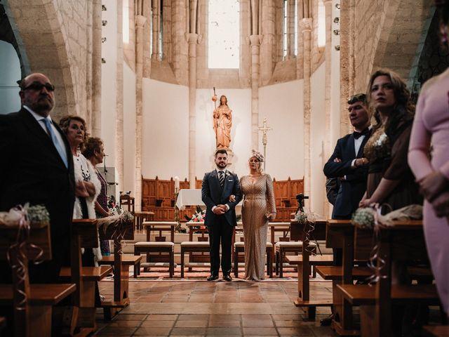 La boda de Víctor y Rosa en Ciudad Real, Ciudad Real 40