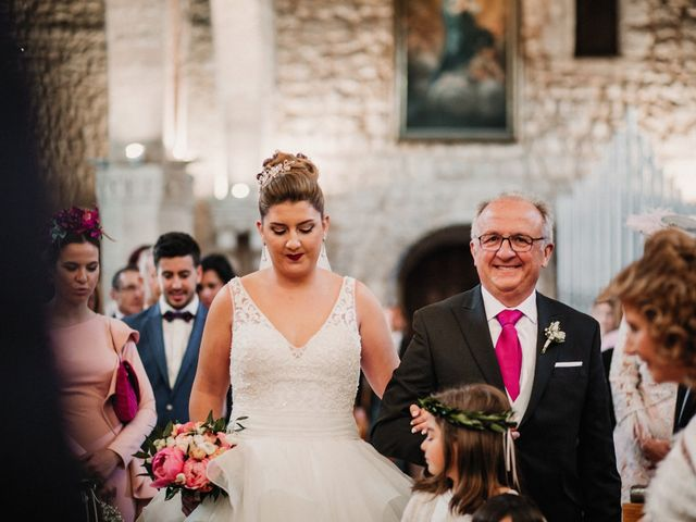 La boda de Víctor y Rosa en Ciudad Real, Ciudad Real 41