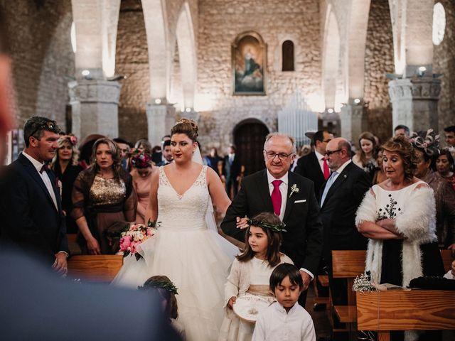 La boda de Víctor y Rosa en Ciudad Real, Ciudad Real 42