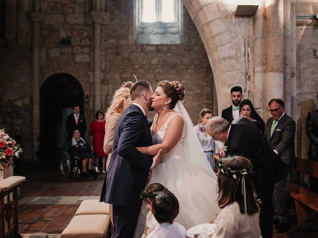 La boda de Víctor y Rosa en Ciudad Real, Ciudad Real 43