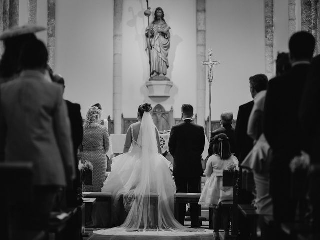 La boda de Víctor y Rosa en Ciudad Real, Ciudad Real 44