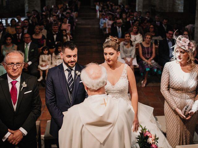 La boda de Víctor y Rosa en Ciudad Real, Ciudad Real 45