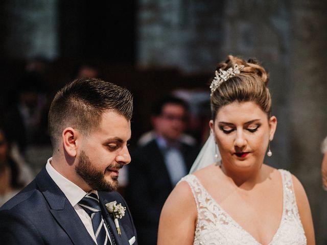 La boda de Víctor y Rosa en Ciudad Real, Ciudad Real 46