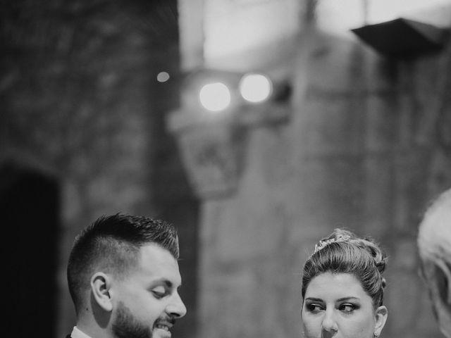 La boda de Víctor y Rosa en Ciudad Real, Ciudad Real 47