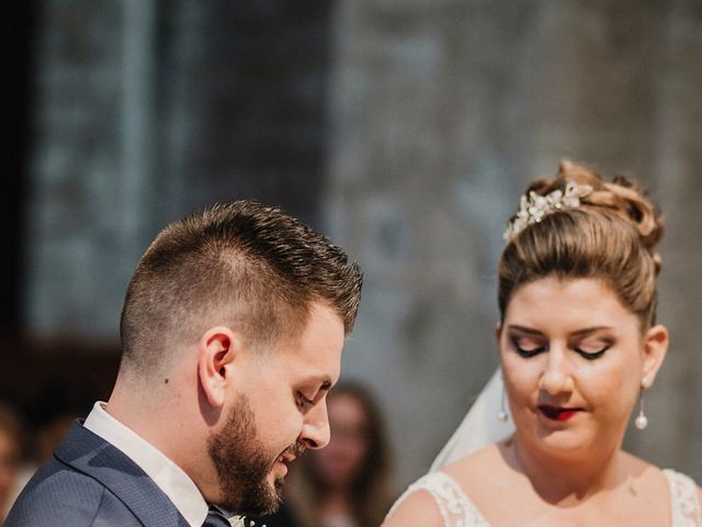 La boda de Víctor y Rosa en Ciudad Real, Ciudad Real 48