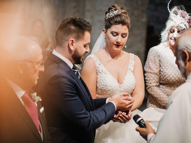 La boda de Víctor y Rosa en Ciudad Real, Ciudad Real 49