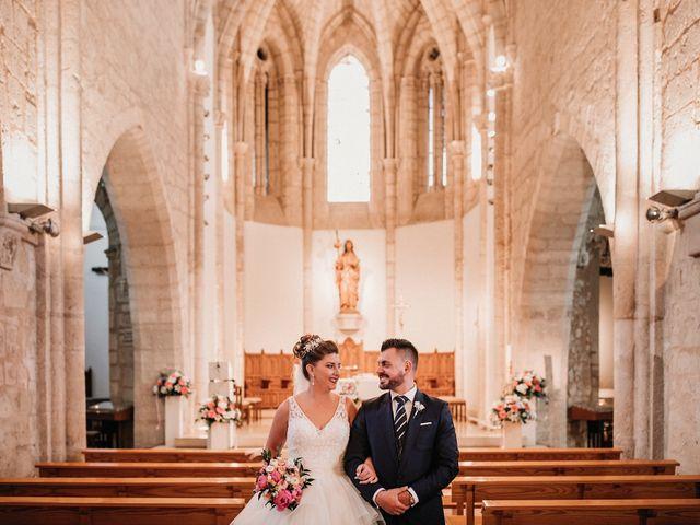 La boda de Víctor y Rosa en Ciudad Real, Ciudad Real 51