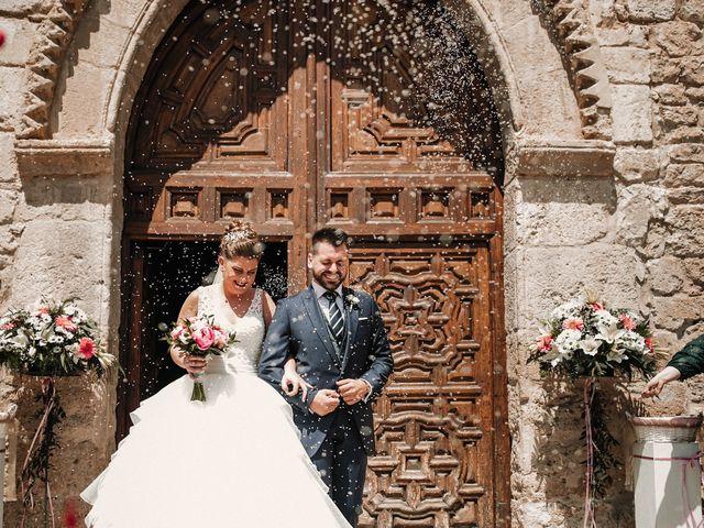 La boda de Víctor y Rosa en Ciudad Real, Ciudad Real 54