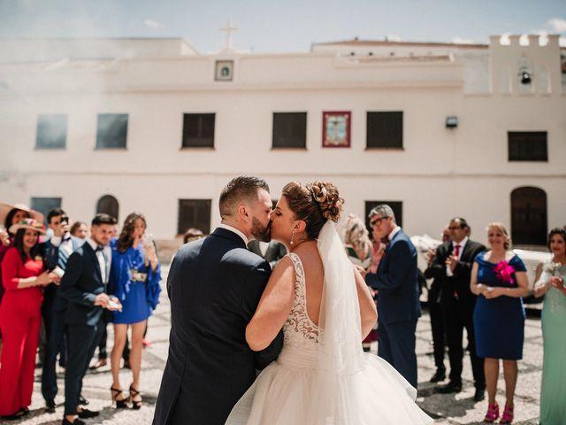 La boda de Víctor y Rosa en Ciudad Real, Ciudad Real 57