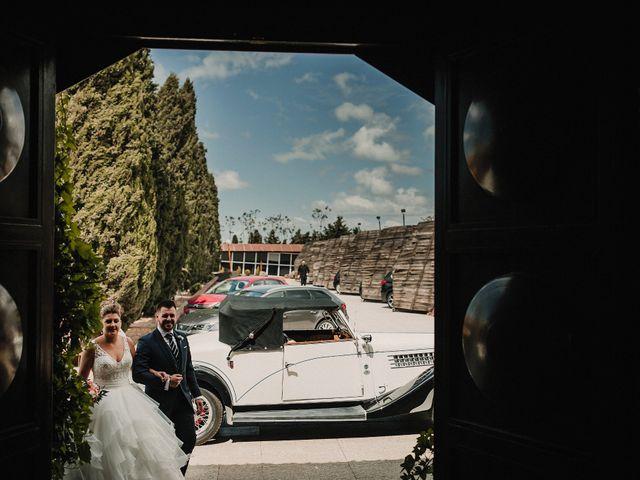 La boda de Víctor y Rosa en Ciudad Real, Ciudad Real 64