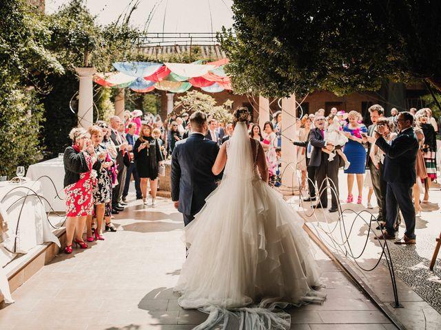 La boda de Víctor y Rosa en Ciudad Real, Ciudad Real 65
