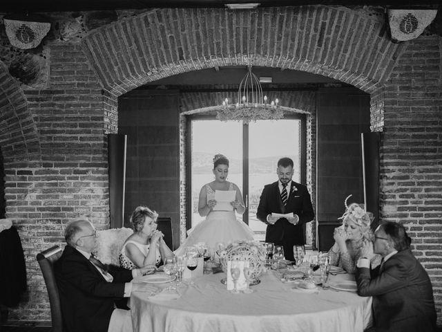 La boda de Víctor y Rosa en Ciudad Real, Ciudad Real 77
