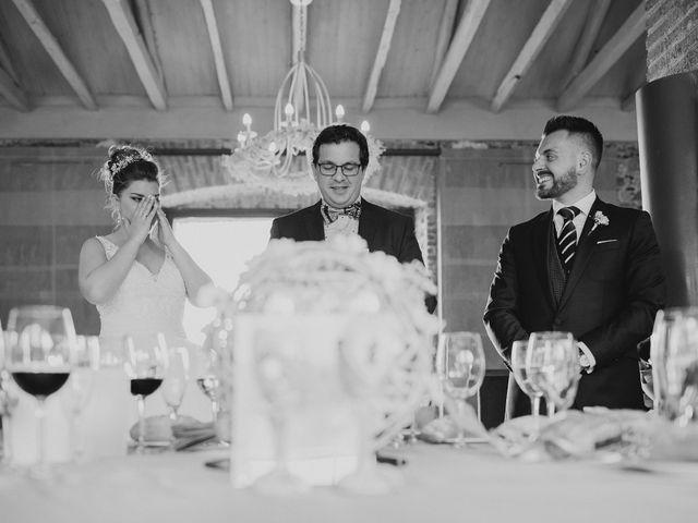 La boda de Víctor y Rosa en Ciudad Real, Ciudad Real 79