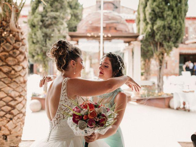 La boda de Víctor y Rosa en Ciudad Real, Ciudad Real 81