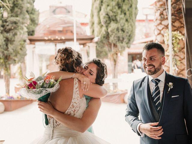 La boda de Víctor y Rosa en Ciudad Real, Ciudad Real 82