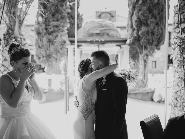 La boda de Víctor y Rosa en Ciudad Real, Ciudad Real 83