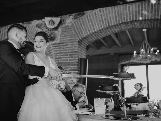 La boda de Víctor y Rosa en Ciudad Real, Ciudad Real 84