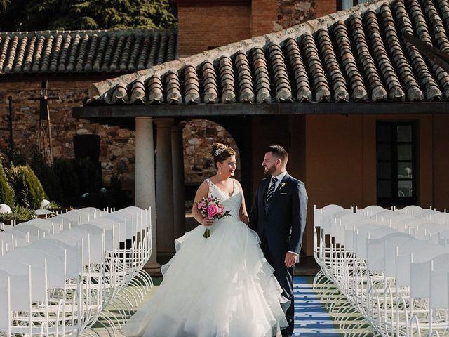 La boda de Víctor y Rosa en Ciudad Real, Ciudad Real 85
