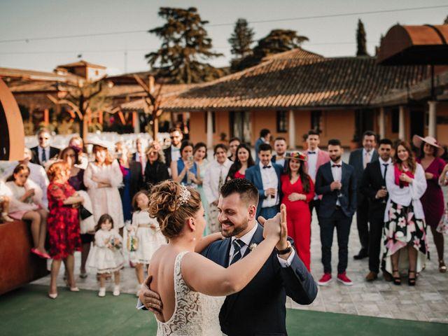 La boda de Víctor y Rosa en Ciudad Real, Ciudad Real 97