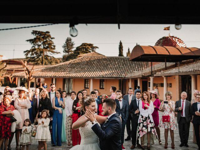 La boda de Víctor y Rosa en Ciudad Real, Ciudad Real 98