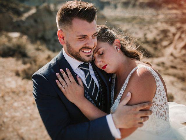 La boda de Víctor y Rosa en Ciudad Real, Ciudad Real 105