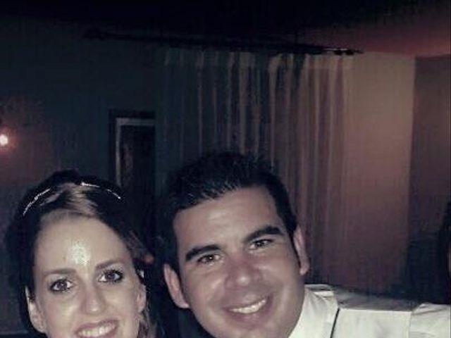 La boda de Alex y Paqui en Molins De Rei, Barcelona 4