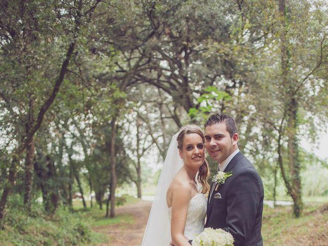 La boda de Alex y Paqui en Molins De Rei, Barcelona 3