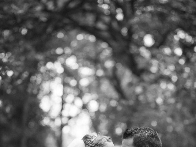 La boda de Alex y Paqui en Molins De Rei, Barcelona 11