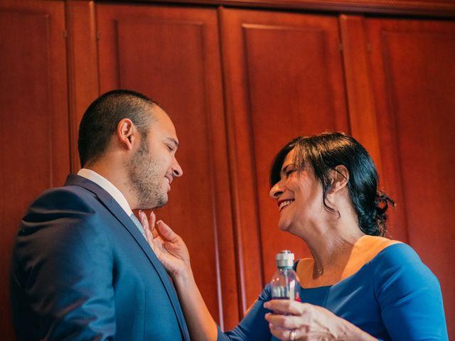La boda de Alejandro y Diana en Piedrabuena, Ciudad Real 23