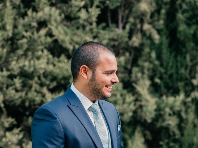 La boda de Alejandro y Diana en Piedrabuena, Ciudad Real 24