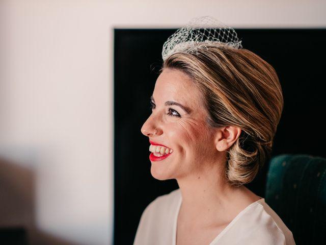 La boda de Alejandro y Diana en Piedrabuena, Ciudad Real 29