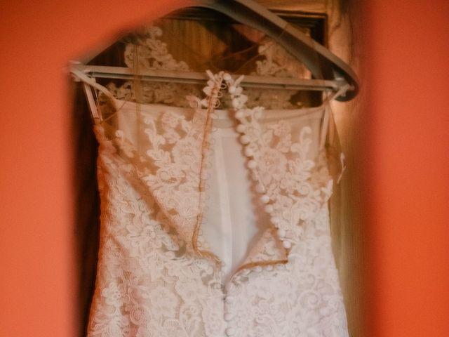 La boda de Alejandro y Diana en Piedrabuena, Ciudad Real 37