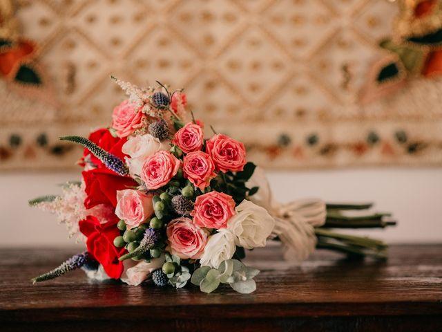 La boda de Alejandro y Diana en Piedrabuena, Ciudad Real 43