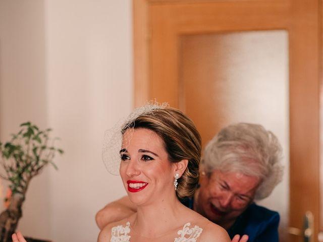La boda de Alejandro y Diana en Piedrabuena, Ciudad Real 48