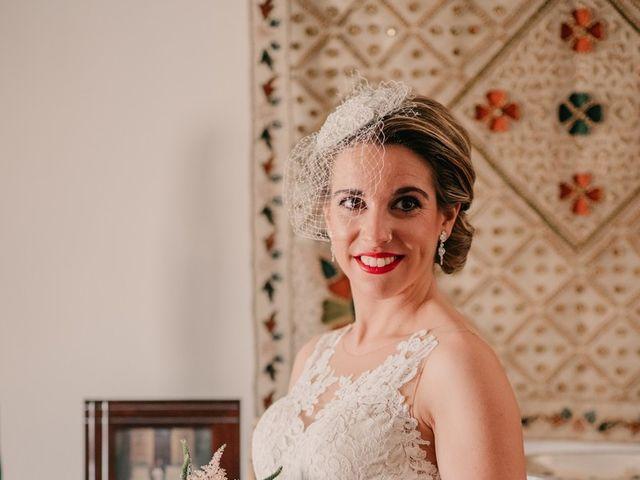 La boda de Alejandro y Diana en Piedrabuena, Ciudad Real 60