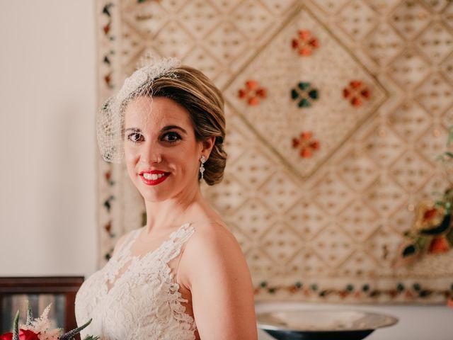 La boda de Alejandro y Diana en Piedrabuena, Ciudad Real 61