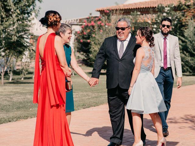 La boda de Alejandro y Diana en Piedrabuena, Ciudad Real 70