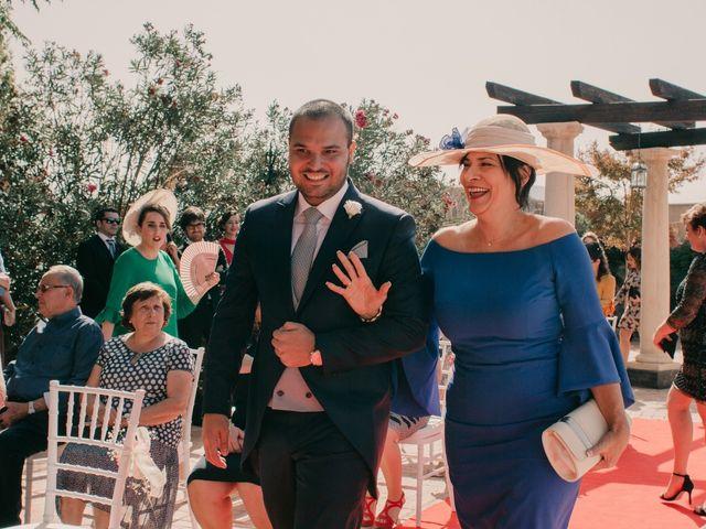 La boda de Alejandro y Diana en Piedrabuena, Ciudad Real 72