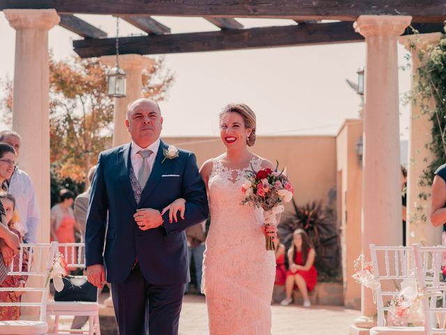La boda de Alejandro y Diana en Piedrabuena, Ciudad Real 74
