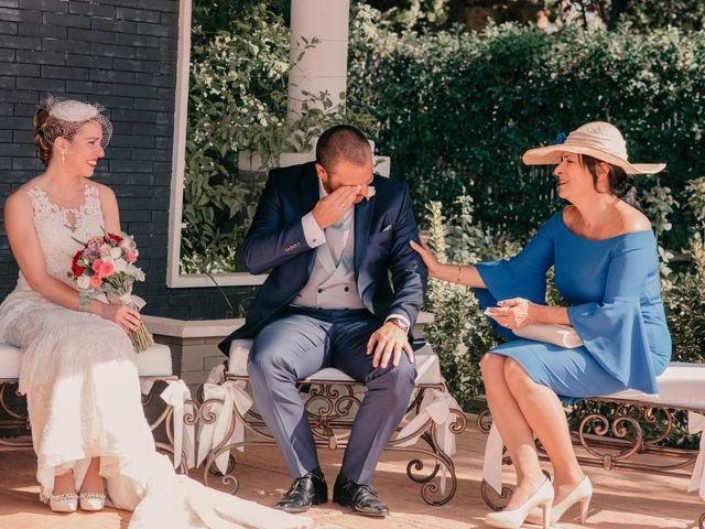 La boda de Alejandro y Diana en Piedrabuena, Ciudad Real 93