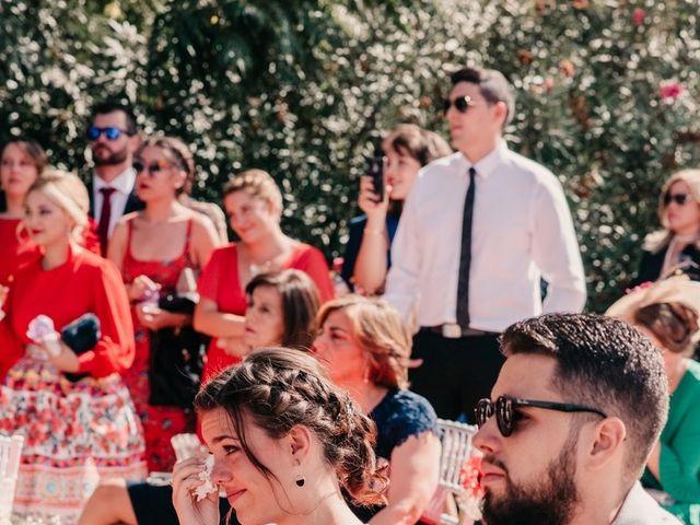 La boda de Alejandro y Diana en Piedrabuena, Ciudad Real 94