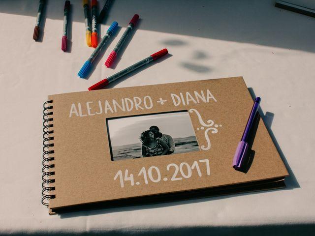 La boda de Alejandro y Diana en Piedrabuena, Ciudad Real 140