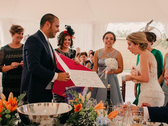 La boda de Alejandro y Diana en Piedrabuena, Ciudad Real 150
