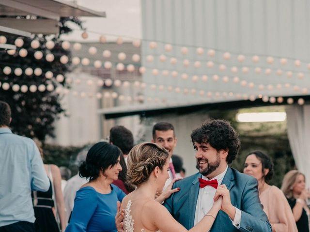 La boda de Alejandro y Diana en Piedrabuena, Ciudad Real 176