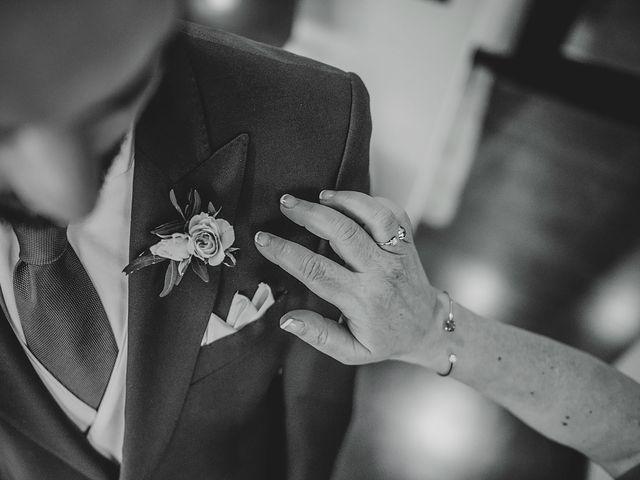 La boda de Andrés y Sandra en San Cucao, Asturias 8