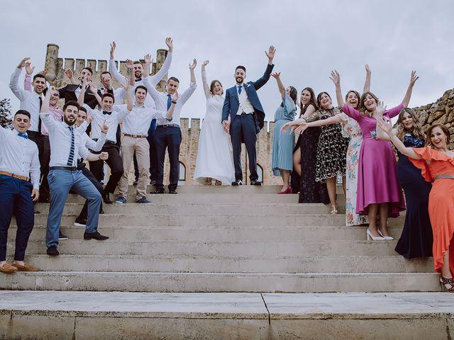 La boda de Andrés y Sandra en San Cucao, Asturias 36