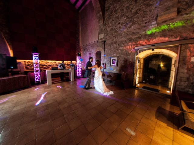 La boda de Luisma y Noelia en Alarcon, Cuenca 2