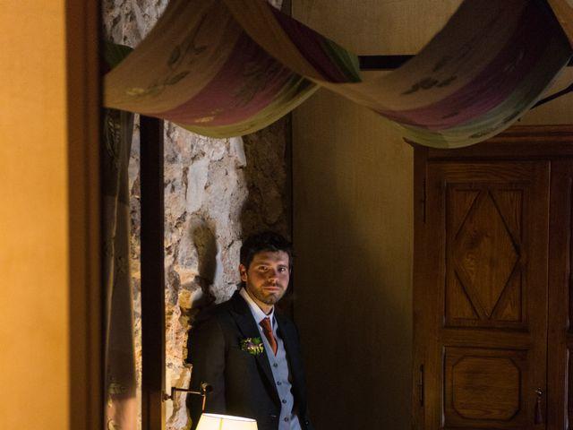 La boda de Luisma y Noelia en Alarcon, Cuenca 4
