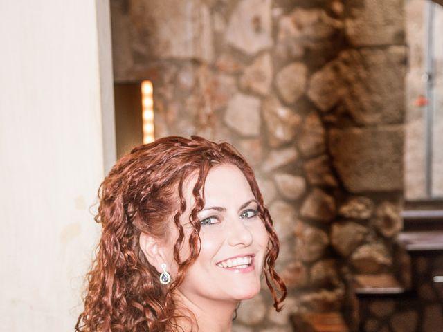 La boda de Luisma y Noelia en Alarcon, Cuenca 6